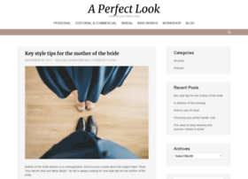 aperfectlook.co.uk