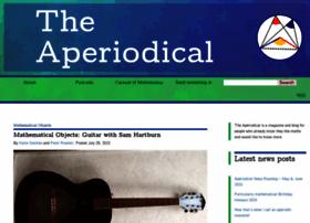 aperiodical.com