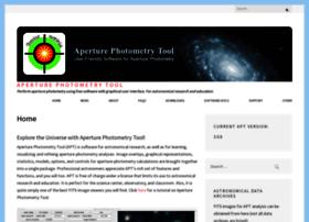 aperturephotometry.org