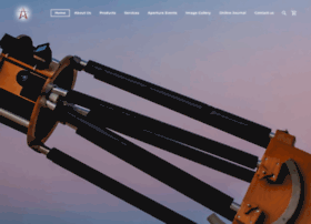 aperturetelescopes.com