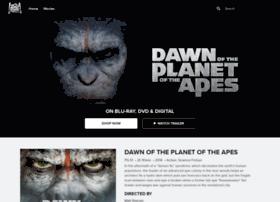 apes2014.com