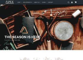 apex-ammunition.myshopify.com