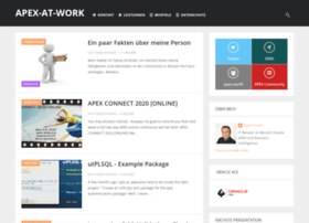apex-at-work.com