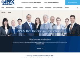 apex-detektive.de