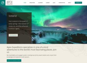 apex-expeditions.com