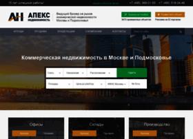 apex-realty.ru