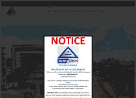 apex-steel.com