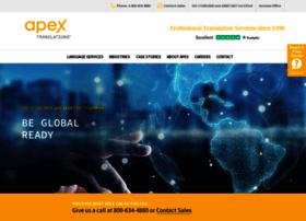 apex-translations.com