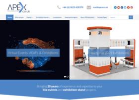 apex.co.uk