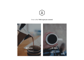 apex.coffee