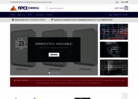 apexcontrols.com