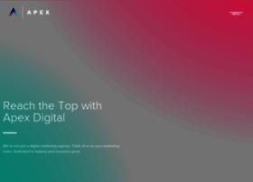 apexdigitalmarketing.com.au