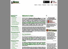 apexeindia.com