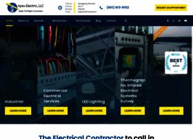 apexelectricms.com