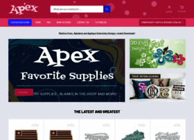apexembdesigns.com
