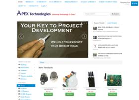 apexengineeringproject.com
