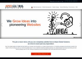 apexglobalsolutions.com