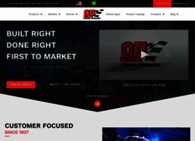 apexhaust.com