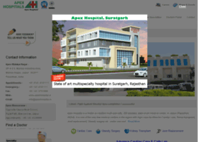 apexhospital.in