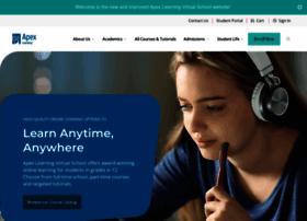 apexlearningvs.com