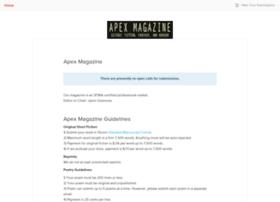 apexmagazine.submittable.com