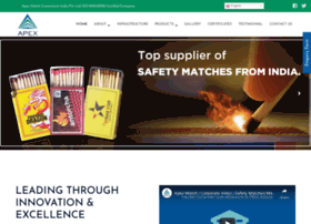 apexmatch.com