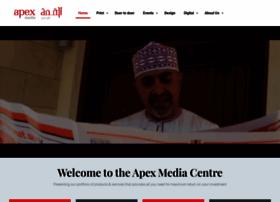 apexmedia.co.om