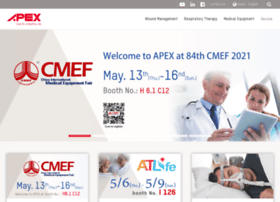 apexmedicalcorp.co.uk