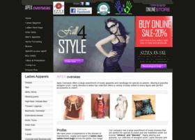 apexoverseas.com