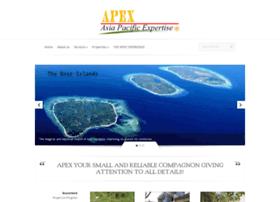 apexpertise.com