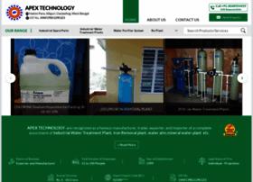 apexpurifier.com