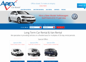 Cheap long term car hire uk