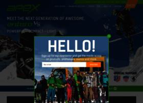 apexskiboots.com