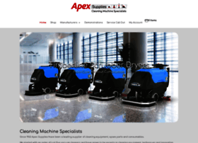apexsupplies.co.uk