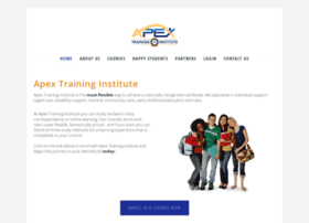 the apex training process Apex training, youngsville, louisiana 23k likes apex training is a personal training and online training/ nutrition coaching company geared towards.