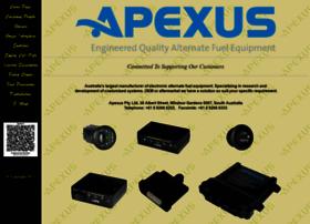 apexus.com.au
