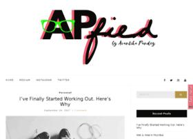 apfied.com