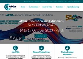 apga.org.au