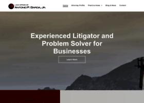 apgarcialaw.com