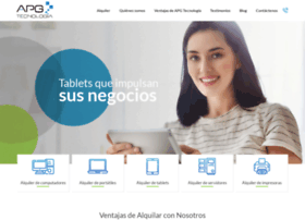 apgtecnologia.com.co