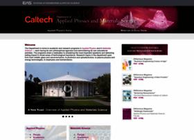 aphms.caltech.edu