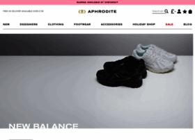 aphrodite1994.com