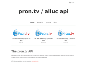 api.alluc.com