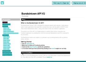 api.bandsintown.com