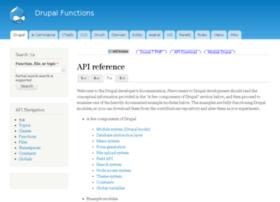 api.drupalecommerce.org