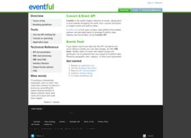 api.eventful.com