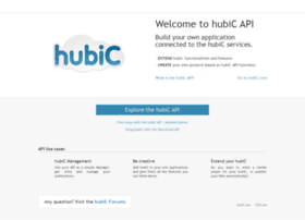 api.hubic.com