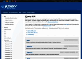 api.jquery.com