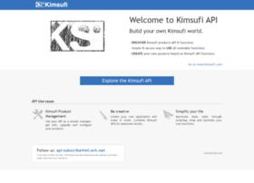 api.kimsufi.com