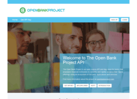 api.openbankproject.com